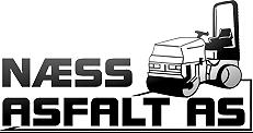 Næss Asfalt Logo